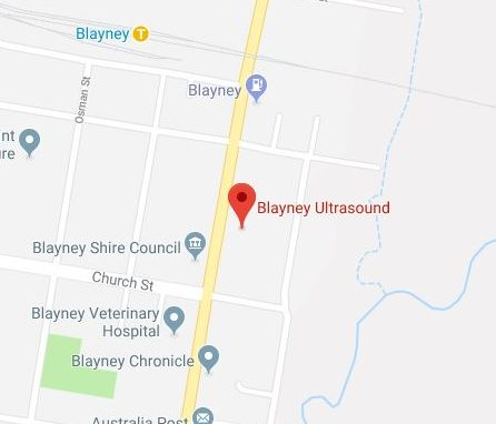 Blayney Ultrasound - Google Maps